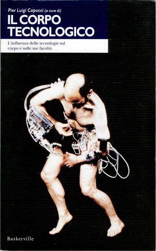 Cover Il corpo tecnologico_small