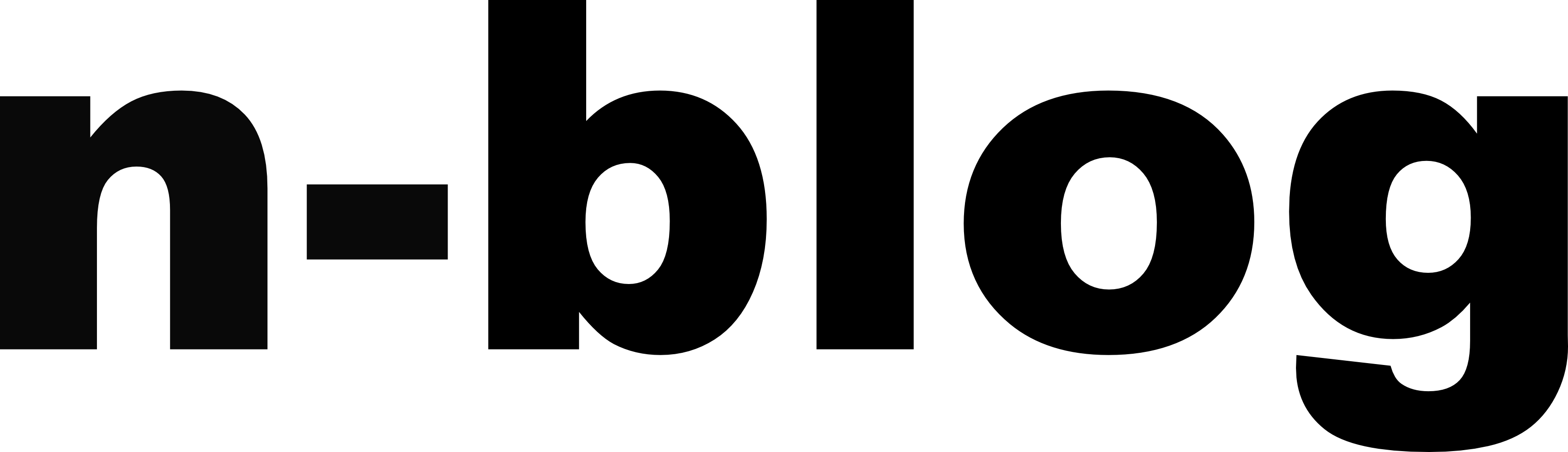 n-blog logo