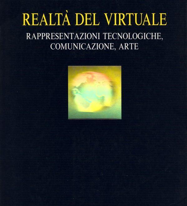 """Realtà del virtuale"" in eBook / ""Reality of virtual"" in eBook"