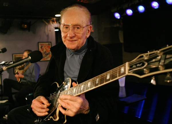 Nel centenario della nascita di Lester William Polfuss (Les Paul)