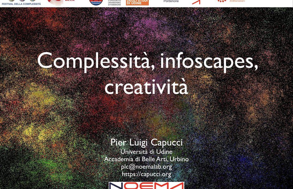 Complessità, scarti, risorse e creatività