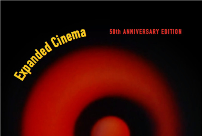 "Su Noema l'introduzione all'edizione del cinquantenario di ""Expanded Cinema"" / On Noema the Introduction to the Fiftieth Anniversary Edition of ""Expanded Cinema"""